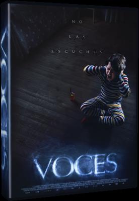 Voces (2020).avi WEBRiP XviD AC3 - iTA