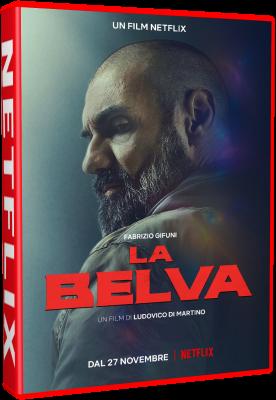 La Belva (2020).avi iTALiAN AC3 WEBRip XviD