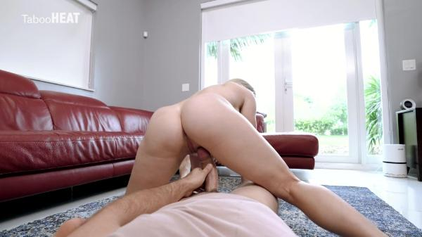 Taboo Heat – Cory Chase – Games With My New Hot Stepmom
