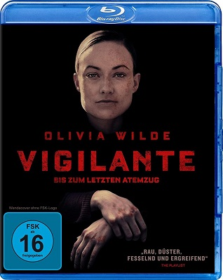 A Vigilante (2018).avi iTALiAN AC3 BDRip XviD