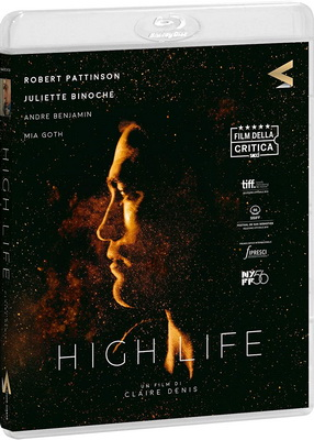 High Life (2018).avi iTALiAN AC3 BDRip XviD