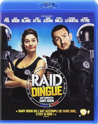 Raid - Una Poliziotta Fuori Di Testa (2016).avi iTALiAN AC3 BDRip XviD