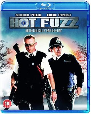 Hot Fuzz (2007) Bluray 1080p AVC ITA MULTI DTS-HD 5.1 MA TRL