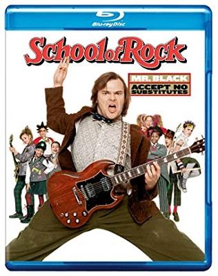 School of Rock (2003) Bluray 1080p VC1 ITA MULTI DTS-HD 5.1 MA TRL