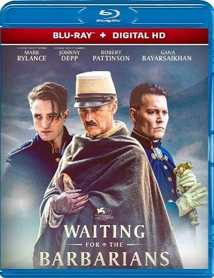 Waiting For The Barbarians (2019).avi iTALiAN AC3 BDRip XviD