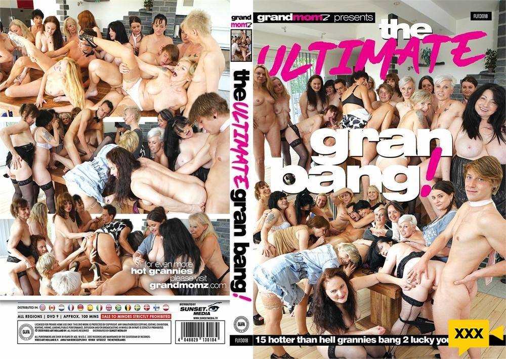[18+] The Ultimate Gran Bang (2020) XXX 825MB