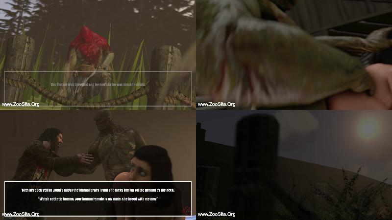 175749387 304 fallout - Fallout - Bestiality Hentai Video