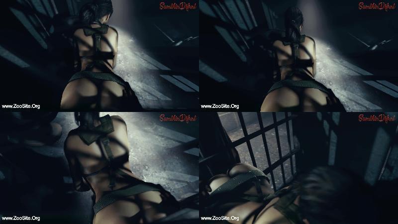 175749612 311 quiet - Quiet - Bestiality Hentai Video