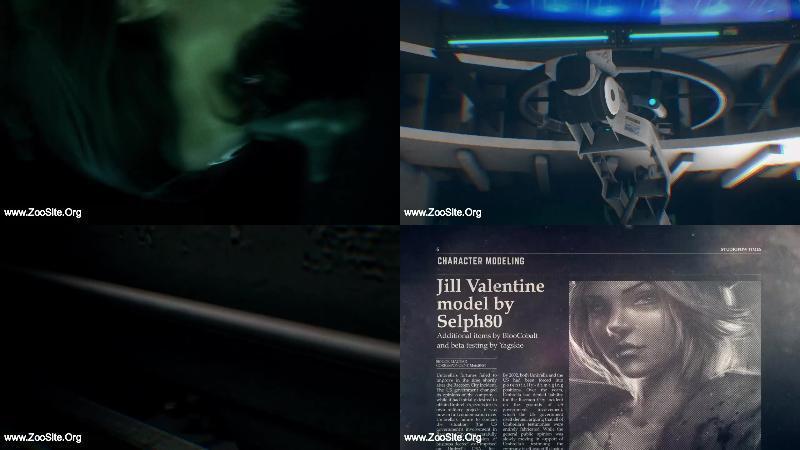175749739 316 nightmare   code valentine - Nightmare - Code Valentine - Bestiality Hentai Video