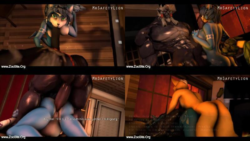 175749943 324 kimahri fuck krystal - Kimahri Fuck Krystal - Bestiality Hentai Video