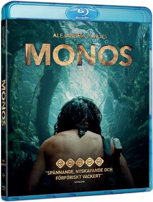 Monos - Un Gioco Da Ragazzi (2019).avi BDRiP XviD AC3 - iTA