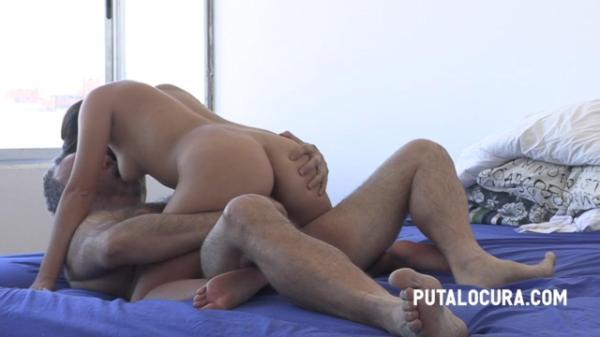 Puta Locura – Camila Palmer SPANISH