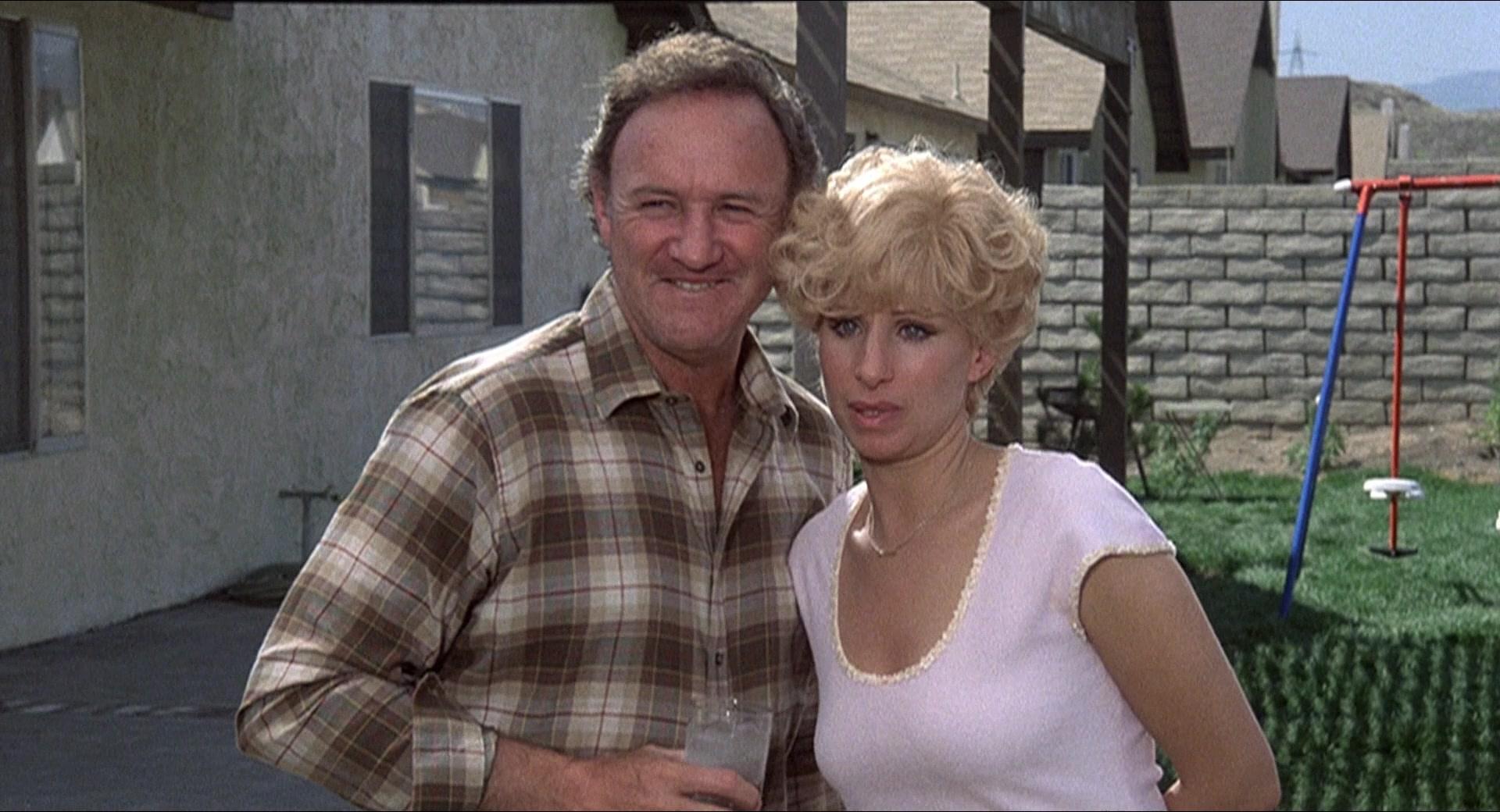 All Night Long (1981) – Drama, Music