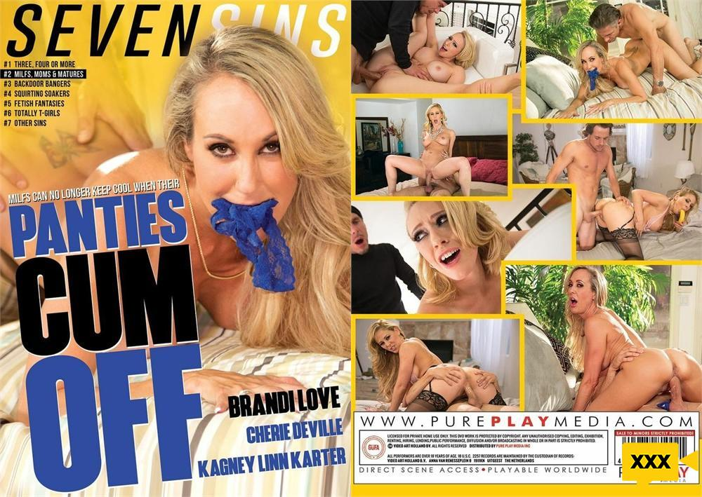 [18+] Panties Cum Off (2020) FULLHD 702MB
