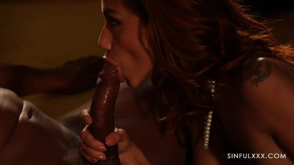 Sinful  – Veronica Leal – Thieves & Sinners 2