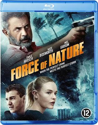 La Forza Della Natura (2020).avi iTALiAN AC3 BDRip XviD