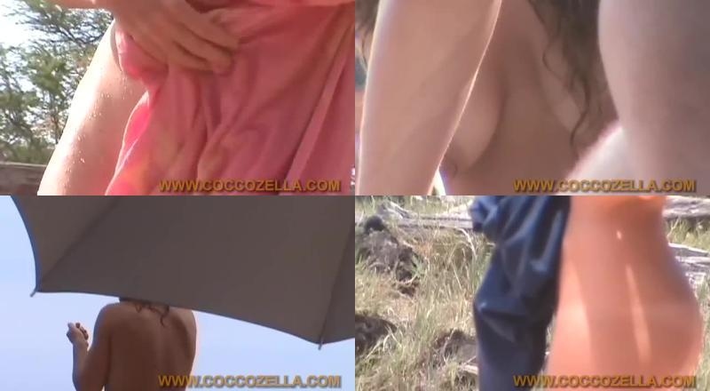 174202666 0454 nv coccozella nudity   mirage nude beach 3 clip 05 - CoccoZella Nudity - Mirage Nude Beach 3 Clip 05