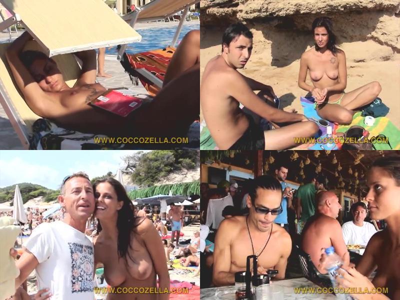 174202890 0459 nv coccozella nudity   alessia mediterranian 3 - CoccoZella Nudity - Alessia Mediterranian 3