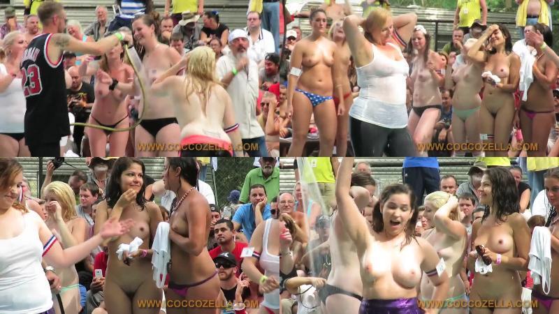 174203413 0480 nv coccozella nudity   grandhunter nap 2016 clip 1 - CoccoZella Nudity - Grandhunter Nap 2016 Clip 1