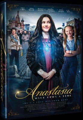 Anastasia (2020).avi WEBRiP XviD AC3 - iTA
