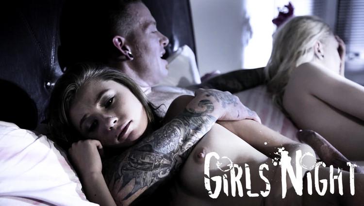 Carolina Sweets - Lily Rader Girls Night [PureTaboo] 2020