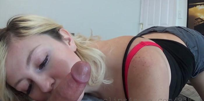 Courtney Scott - Dad Teaches Daughter About Blowjobs (2020) [HD/720p/MP4/397 MB] by Utrodobroe