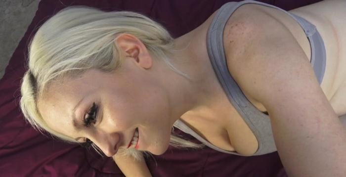 Courtney Scott - Brother Takes My Anal Virginity (2020) [FullHD/1080p/MP4/1.97 GB] by Utrodobroe