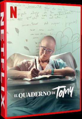 Il Quaderno Di Tomy (2020).avi WEBRiP XviD AC3 - iTA