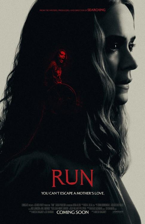 Run (2020) PLSUBBED.480p.WEB-DL.XViD.AC3-OzW / Napisy PL